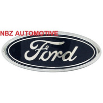 Emblema Ford Mala/grade Ecosport 2003/2007 - Nbz Automotive