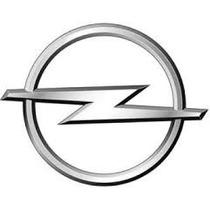 Emblema Opel Mala Vectra