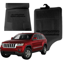 Tapete_borracha_jeep Grand Cherokee 1997/...... - 4pçs