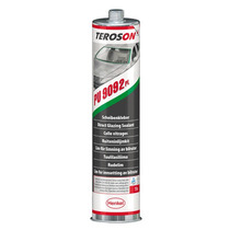 Cola Parabrisa Poliretano Teroson Pu 9092 - Loctite