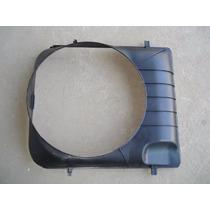Defletor De Ar Do Radiador Da Ranger 06/...com Motor 3.0