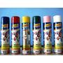 Tinta Spray 400 Ml - Mundial Prime Cores A Escolher
