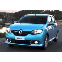 Tinta Automotiva Poliéster Azul Techno Renault 900ml