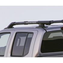 Kit De Adesivos Nissan Frontier Para Rack Frete Gratuito