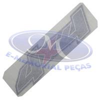 Emblema 4x4 Da Lateral Da Cacamba-lado Dire Ranger-2007-2009