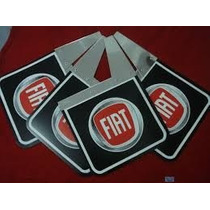 Aparabarro Lateral Paralama Fiat Uno