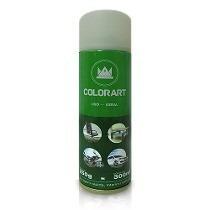 Spray Verniz Fosco Acrílico Colorart