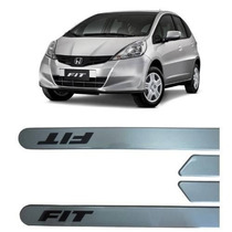 Friso Lateral Honda Fit Todas Cores Originais