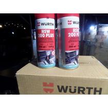Granada Wurth Hsw 200 Higienizador De Ar Condicionado Limão