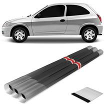 Película Automotiva Protetora Para Vidros Celta 06 15 5 Pçs