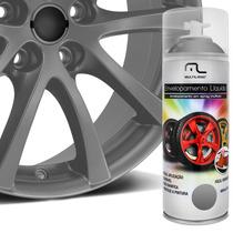 Spray Envelopamento Líquido Multilaser Prata
