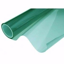 Insulfilm Verde Natural 1,00 X 15m + 0,50 X 15m G50 (50%)