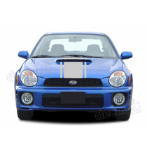 Adesivo Capo Subaru Impreza Imp29 - Imprimax - Decalx