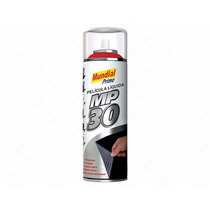 Envelopamento Líquido Spray 500ml - Teto Rodas Capo Vinil