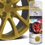 Spray Envelopamento Líquido Dourado Multilaser Lata 400 Ml