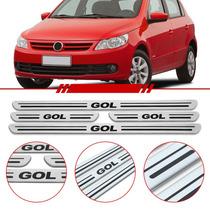 Soleira De Porta Gol G5 2013 2012 2011 2010 2009 Volkswagen