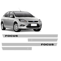Jgo Friso Lateral Fc Cor Original Ford Focus 2009 A 2013