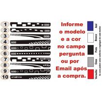 Kit Adesivo Novo Uno Sporting 2 4 Porta Way Vivace 2015 2016
