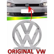 Emblema Original Voyage G6 Novo 2013 2014 2015 2016