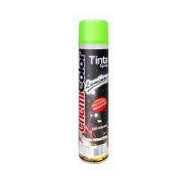 Tinta Spray Luminosa Verde Chemicolor 400ml
