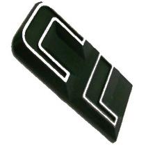 _emblema Motor Cl Vw Antigo Todos + Mercado Pago Cod:6646757