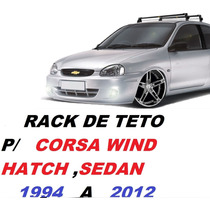 Rack De Teto P/ Corsa,prisma,classic,celta ( Frete Gratis )