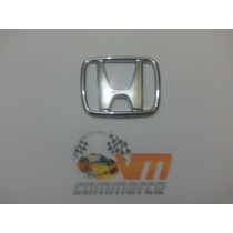 Emblema Honda Para Grade Civic De 96 A 2000