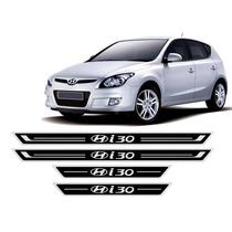 Jgo Soleiras Resinadas Hyundai I30 Frete Gratis