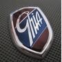 Emblema Ghia Ford Luxo Del Rey Corcel Escort Versalles