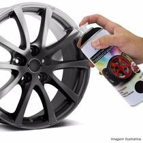Spray L?quido Envelopamento Para Roda De Carro Promo??o