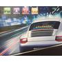 Kit Adesivo Equalizador Led Car Music Colorido Vidro Carro