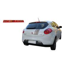 Emblema Plastico Sporting Fiat Bravo Uno Palio