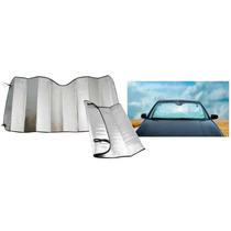 Protetor Solar Metalico Parabrisa Automotivo Carros Médio