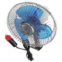 _ventilador 12v 8 Polegadas Novo + Mp Cod:54654786867