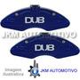 _capa Para Pinça De Freio Azul Bmw: X1 / X6 / 320 (par)