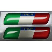 Italia Adesivo Resinado Para Coluna De Portas - Par