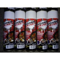 Transparente Envelopamento Liquido Power Revest Pelicula Rj