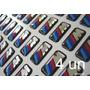 Emblema Bmw Motorsport M Mini M3 M5 X5 X6 118 120 320 325 !!
