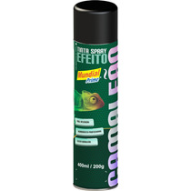 Lata Spray 400ml Tinta Vermelho Efeito Camaleão