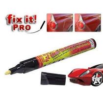 Canetas Tira Risco E Arranhões - Fix It Pro (06 Unidades)