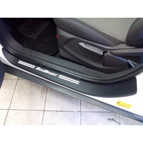 Soleiras Proteção Total Ford Ecosport + Frete Grátis