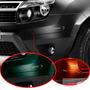 Kit Aplique Adesivo Protetor Para-choque Renault Duster