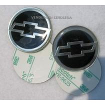 Pr Emblemas Centro Rodas Gm Corsa Celta Astra Omega Prisma