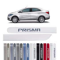 Friso Lateral Prisma Cor Modelo Original + Sorteio Mensal
