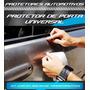 Protetor Portas Transparente Door Edge Dentro E Fora