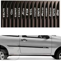 Friso Lateral Personalizado Fiat Palio 2 Portas - Tg Poli