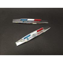 Emblema Peugeot Sport 206 207 208 306 307 308 5008 Acessorio