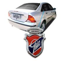 Brasão Ghia Ford Focus Linha 1994