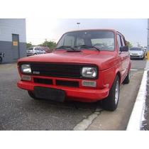 Tinta Automotiva Poliéster Vermelho Ferrari Fiat 900ml