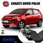 Engate Reboque Fiat Palio Novo G5 2012 2013 2014 2015 2016
